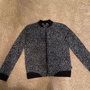 Brooklyn Industries bomber jacket M